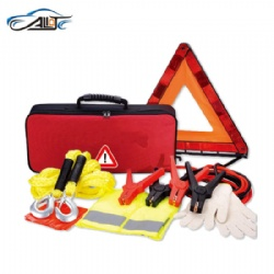 Emergency tools kit